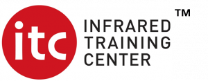 Logotipo Infrared Training Center - Arrebol Estudio